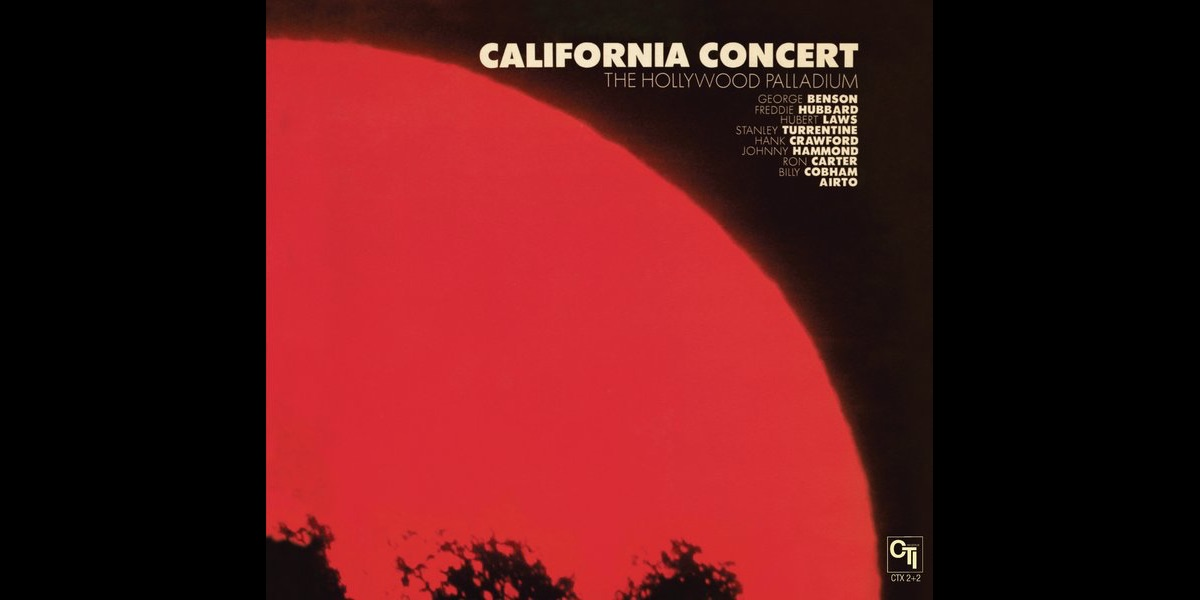 California Concert The Hollywood Palladium 40th Anniversary