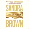Sandra Brown - French Silk  artwork