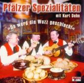 Kurt Dehn - Bitzlerlied
