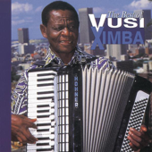 The Best of Vusi Ximba