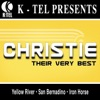 Christie - Their Very Best - EP