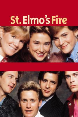St. Elmo's Fire Movie Synopsis, Reviews