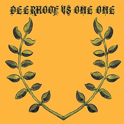 Sealed With a Kiss / Oneone Theme - Single - Deerhoof