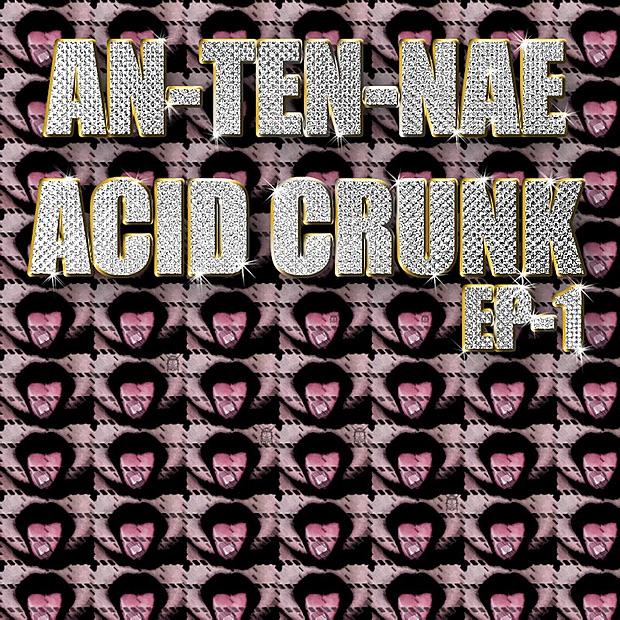 Acid Crunk EP 1 - EP