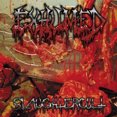 Slaughtercult - Exhumed