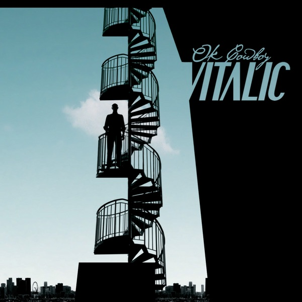 My Friend Dario by Vitalic
