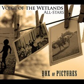 Voice of the Wetlands All-Stars, Tab Benoit - guitar, drums, George Porter Jr. - bass, Anders Osborne - slide guitar, Johnny Sansone - accordian, Waylon Thibodeaux - fiddle & Cyril Neville - percussion - The Land Is Leaving