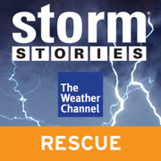 Storm Stories: Three Months Adrift