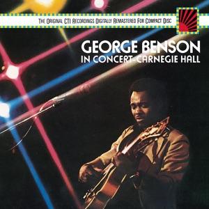 In Concert - Carnegie Hall (Live)