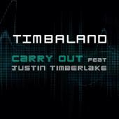 Timbaland - Carry Out (Featuring Justin Timberlake)