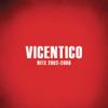 Vicentico - Los Caminos de la Vida ilustración