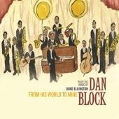 Listen to 30 seconds of Dan Block - Rocks in My Bed
