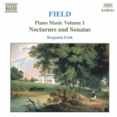 John Field - Nocturne No. 3 in A-Flat Major, H. 26