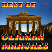 Best of German Marches, Vol. 1 - Various Artists - Various Artists