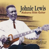 Johnie Lewis - Oh Lord, Tell Me Right From Wrong