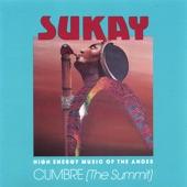 Sukay - Paloma del Alma Mia