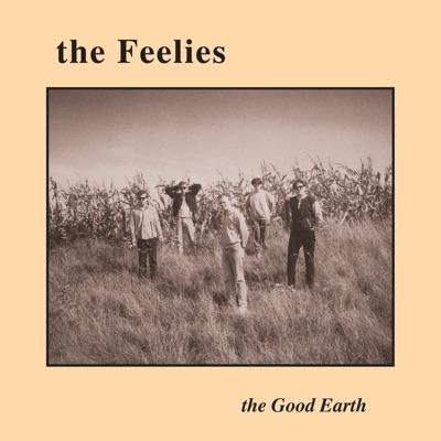 The Good Earth - The Feelies