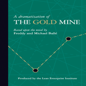 The Gold Mine (audiobook)