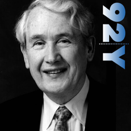 Frank McCourt at the 92nd Street Y audiobook