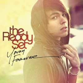 the ready setの young forever single をapple musicで