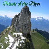 Music of the Alpes
