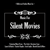 Music for Silent Movies