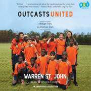 Download Outcasts United (Unabridged) Audio Book
