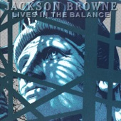Jackson Browne - Black and White