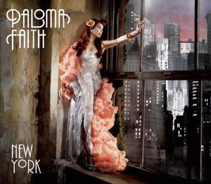 Paloma Faith - New York (Radio Edit)
