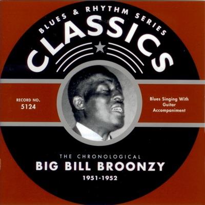 1951-1952 - Big Bill Broonzy