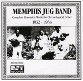 Memphis Jug Band - My Business Ain't Right