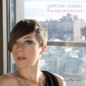 Gretchen Parlato - All That I Can Say