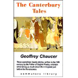 The Canterbury Tales (Unabridged Selections) audiobook