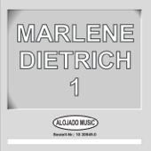 Marlene Dietrich #1