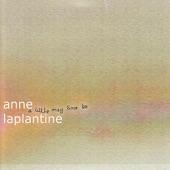 Anne Laplantine - Un tigre
