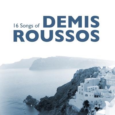 16 Songs of Demis Roussos - Demis Roussos