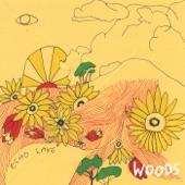 Woods - Blood Dries Darker