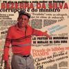 Bezerra da Silva - Violência Gera Violência kunstwerk