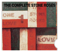 The Stone Roses - The Complete Stone Roses artwork