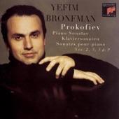 Yefim Bronfman - Prokofiev: piano Sonata no. 5 in C  op 38