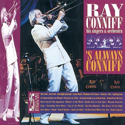 's Always Conniff - Ray Conniff