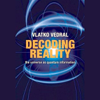 Vlatko Vedral - Decoding Reality: The Universe as Quantum Information (Unabridged) Grafik
