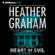 Heather Graham - Heart of Evil: Krewe of Hunters Trilogy, Book 1