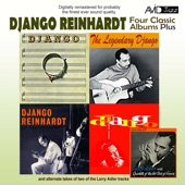 Django Reinhardt - django: In A Sentimental Mood