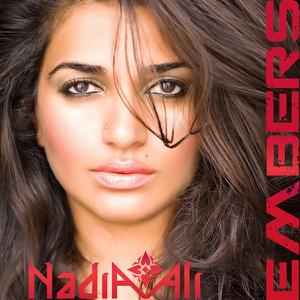 Nadia Ali - Embers
