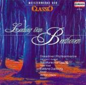 Dresden Philharmonic Orchestra - Symphony No. 5 in C Minor, Op. 67: I. Allegro con brio