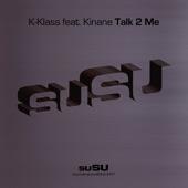 Talk To Me (Radio Edit) artwork