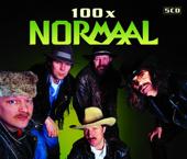 100 x Normaal