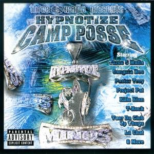 Three 6 Mafia Presents: Hypnotize Camp Posse