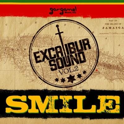Buju Banton Presents Excalibur Sound Vol. 2: Smile - Buju Banton